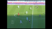 Quagliarella prova la magia contro la Lazio