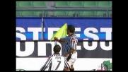 Quagliarella sblocca il match del Friuli fra Udinese e Torino con un goal da attaccante vero