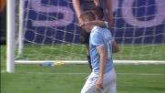 Quinto goal della partita per Klose contro il Bologna