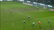 Bonucci espulso in Juventus-Udinese per un fallo su Sanchez a palla lontana