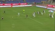Il bolide di Zambrotta si stampa sulla traversa! Lazio-Milan finisce 1-1