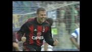 Il goal di Bierhoff riporta il Milan in partita contro l'Atalanta