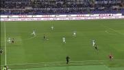 Marchisio, che dribbling contro la Lazio