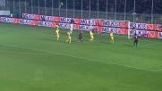 Bonaventura cala il goal del poker per il Milan contro il Frosinone