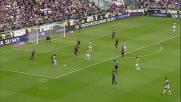 Pogba mostra l'elastico contro il Cagliari