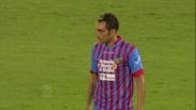 Lodi: bellissimo goal su punizione contro il Genoa