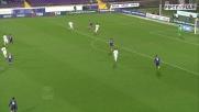 Con un goal di Kevin Lasagna il Carpi riacciuffa la Fiorentina