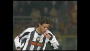 Raddoppio dell'Udinese a Brescia grazie al goal di Fava