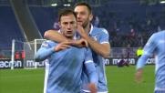 Radu chiude i conti realizzando il goal del 3-1 sulla Fiorentina
