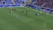 Rafael strepitoso, salva il Cagliari nonostante il fallo subito