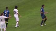 Raimondi rischia la testa sulla gamba tesa di Garcia