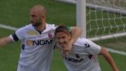 Ramirez porta in vantaggio il Bologna al Meazza