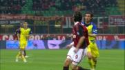 Recupero decisivo di Morero che nega la gioia del goal a Inzaghi