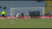 Regalo all'Inter: l'arbitro assegna il rigore nonostante l'Udinese avesse segnato con Pepe