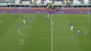Ribeiro si mangia un goal, Marchese interviene e salva il Catania