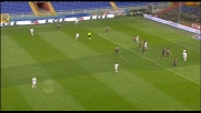 Riflesso di Amelia su Borriello! Il Genoa difende l'1-0 sul Milan