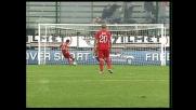 Rigore da tre punti per Acquafresca: il Cagliari batte la Fiorentina