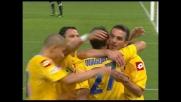 Rigore perfetto, c'è anche la zampata di Quagliarella nel 3-1 dell'Udinese con la Lazio