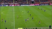 Roncaglia procura un rigore al Milan per fallo su Pato