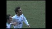 Rimonta Fiorentina sul Genoa firmata Mutu: 3-3 a Marassi