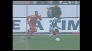Ripartenza del Messina e tunnel di Iliev su Muntari contro l'Udinese