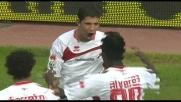 Rivas batte Consigli con un goal da favola