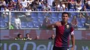 Izzo respinge ogni azione offensiva del Milan