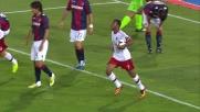 Robinho non sbaglia il goal e rimette in corsa il Milan