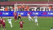 Rocchi non sbaglia dal dischetto! La Lazio passa in vantaggio nel derby