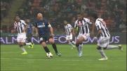 Rocchi prende il palo, l'Inter non evita il tracollo con l'Udinese
