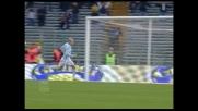 Rocchi segna il goal del 3-1 e piega il Catania
