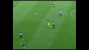 Rocchi si sbrana un goal, De Sanctis è un muro
