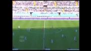 Rocchi vicino al grande goal contro la Sampdoria