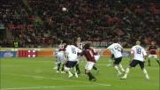 Ronaldinho bravo e fortunato, suo il goal del Milan al Lecce