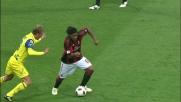 Ronaldinho dà spettacolo: tunnel sensazionale e no-look con il Chievo