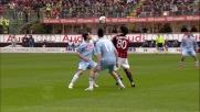 Ronaldinho è un giocoliere, il suo palleggio impazzire il Napoli