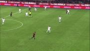 Ronaldinho inventa e Pato realizza il goal vittoria sulla Roma