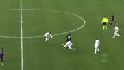 Ronaldinho sguscia in mezzo a tre e poi serve Pato in Bari-Milan