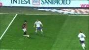 Ronaldinho smarca Seedorf con un tunnel su Bolatti