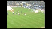 Ronaldo a segno su rigore nel derby di Milano