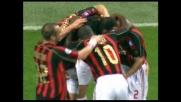 Ronaldo-goal e il Milan passa in vantaggio sul Cagliari