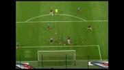 Ronaldo segna di petto il suo secondo goal in Milan-Cagliari