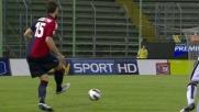 Rossettini e la pozzanghera contro il Parma