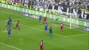 Rossettini insiste e il Cagliari strappa il pareggio allo Juventus Stadium