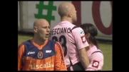 Il goal di Bresciano col Cagliari illude il Palermo