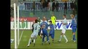 Goal in mischia di Trezeguet e Juventus in vantaggio contro la Lazio