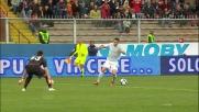 Rubinho salva il Genoa dopo l'errore di Criscito