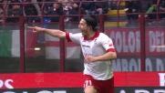 Rudolf porta in vantaggio il Bari a San Siro contro il Milan