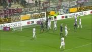 Gagliolo ferma il Torino in acrobazia: recupero prodigioso