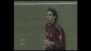 Rui Costa porta avanti il Milan contro l'Ancona